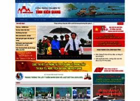 Kiengiang.gov.vn thumbnail