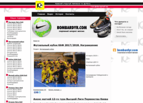 Kievfootball.org thumbnail