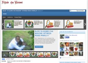 Kijiwechawasomi.co.tz thumbnail
