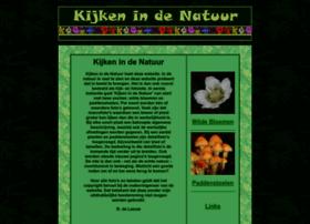 Kijkenindenatuur.nl thumbnail