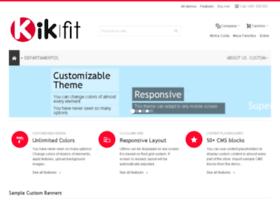 Kikfit.com.br thumbnail