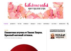 Kikimoraki.ru thumbnail