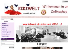 Kikiwelt.de thumbnail