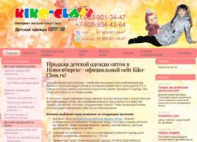 Kiko-class.ru thumbnail
