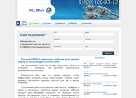 Killddos.ru thumbnail