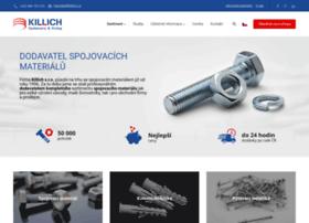 Killich.cz thumbnail