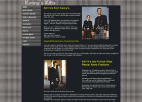 Kilt-hire.net thumbnail