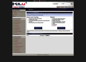 Kilu.org thumbnail
