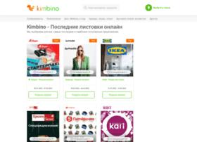 Kimbino.ru thumbnail