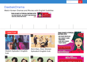 Kimchidrama.tv thumbnail