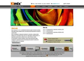 Kimix.com.cn thumbnail