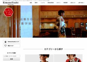 Kimono-yuubirental.jp thumbnail