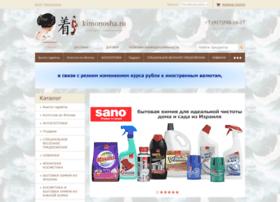 Kimonosha.ru thumbnail