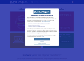 Kimsufi.fr thumbnail