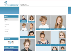 Kinderagentur.de thumbnail