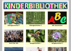 Kinderbibliothek.de thumbnail