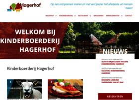 Kinderboerderijhagerhof.nl thumbnail