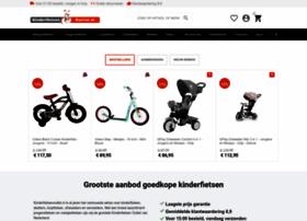 Kinderfietsenoutlet.nl thumbnail