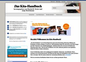 Kindergartenpaedagogik.de thumbnail