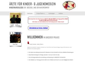 Kinderkardiologie-berlin-wilmersdorf.de thumbnail