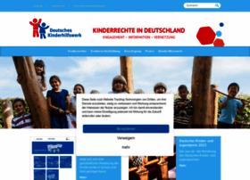 Kinderrechte.de thumbnail