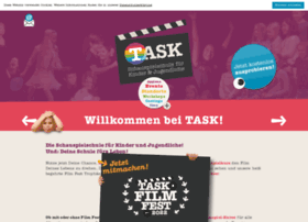 Kinderschauspielschule.de thumbnail