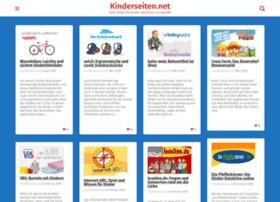 Kinderseiten.net thumbnail