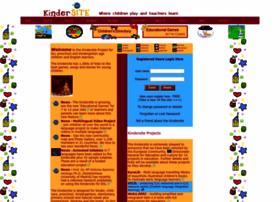 Kindersite.org thumbnail