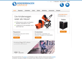 Kinderwagengarage.nl thumbnail