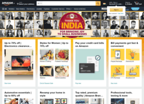 Kindleinindia.co.in thumbnail