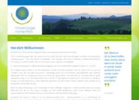 Kinesiologie-hohenfels.de thumbnail