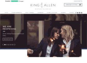 Kingandallen.co.uk thumbnail