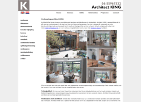 Kingarchitecten.nl thumbnail