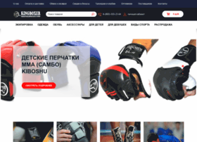 Kingboxer.ru thumbnail