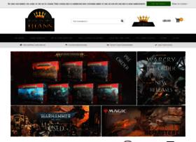 Kingdomtitans.ca thumbnail