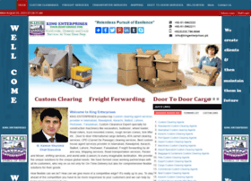 Kingenterprises.pk thumbnail