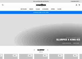 Kingice.com thumbnail