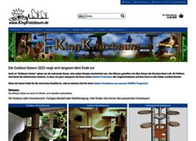 Kingkratzbaum.de thumbnail