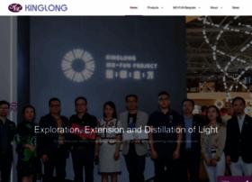 Kinglong-lighting.net thumbnail