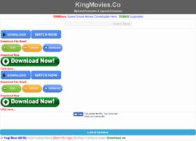 Kingmovies.co thumbnail