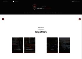 Kingofcars.co.za thumbnail