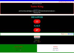 Kingofsatta.in thumbnail
