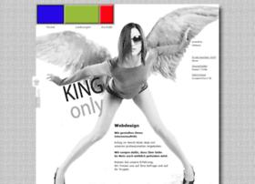 Kingonly.de thumbnail