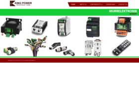 Kingpowerelectrical.ae thumbnail