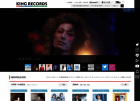 Kingrecords.co.jp thumbnail