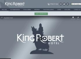 Kingroberthotel.co.uk thumbnail