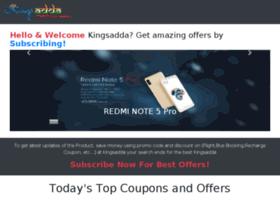Kingsadda.in thumbnail
