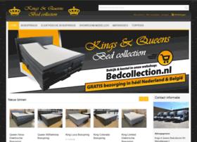 Kingsandqueensbedcollection.nl thumbnail