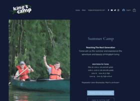 Kingscamp.net thumbnail
