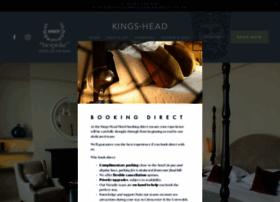 Kingshead-hotel.co.uk thumbnail